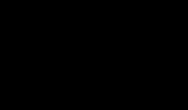 una murga logo (black text)